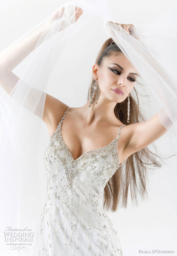 paola donofrio wedding dresses