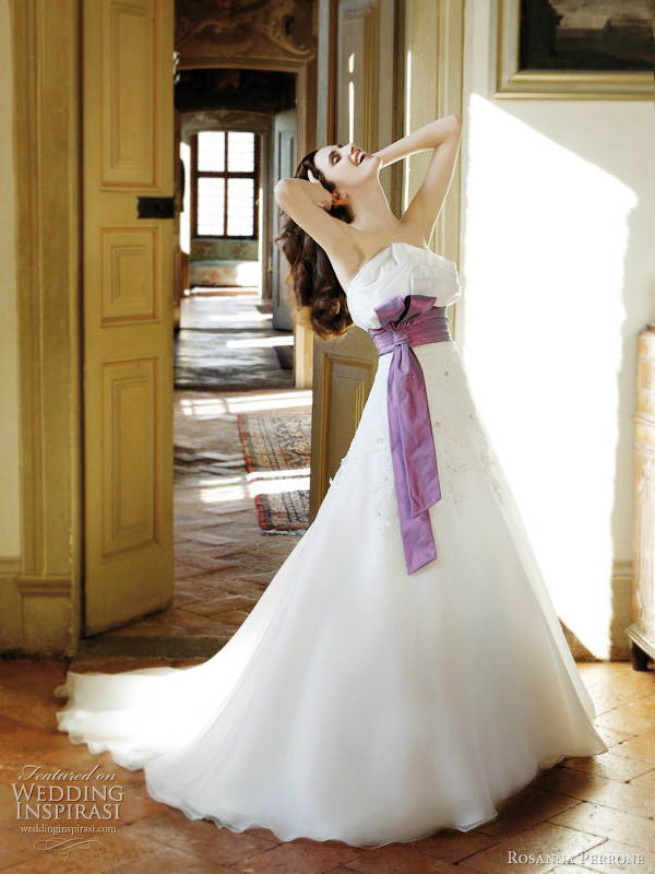 rosanna perrone 2011 abiti da sposa - Fara wedding dress