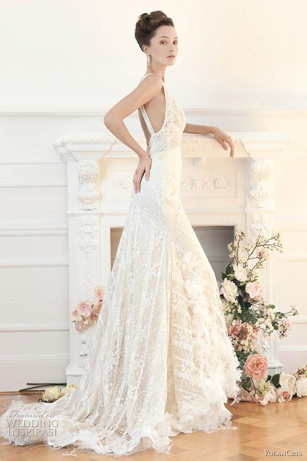 Yolan Cris Wedding Dresses 96