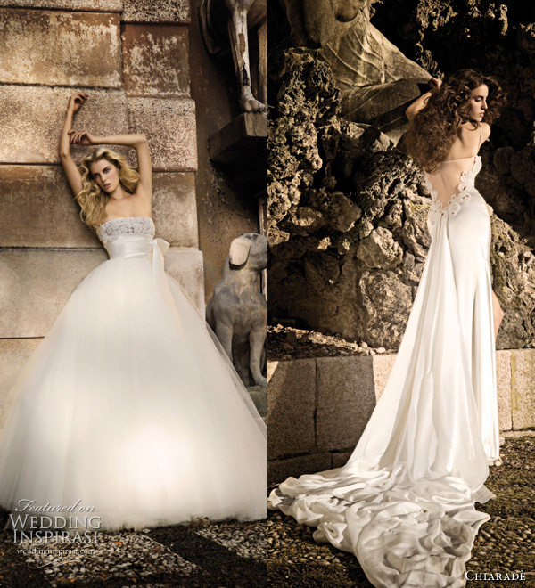 2011 italian wedding dresses