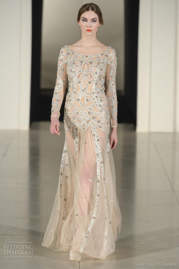 Temperley london wedding dresses 2011 wedding inspirasi for Alice temperley wedding dresses