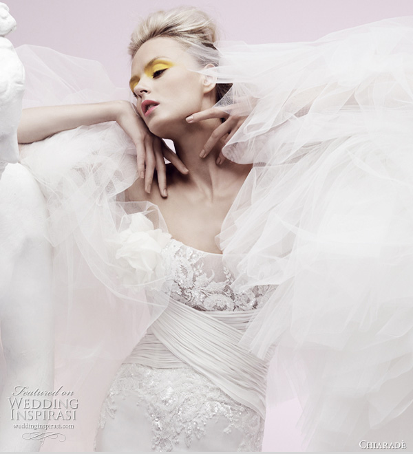 chiarade sposa collezione 2011