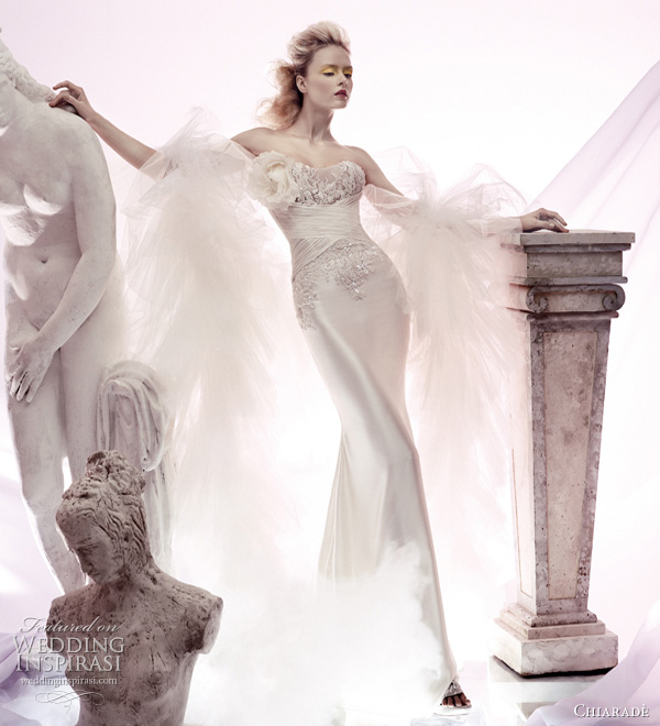 chiarade wedding dresses 2011 sposa