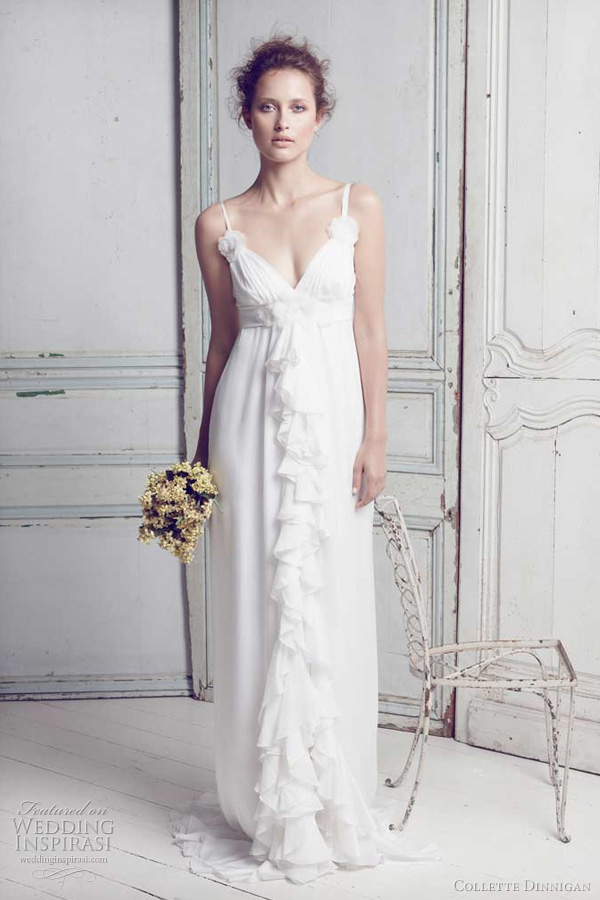 collette dinnigan wedding dresses 2011 australia