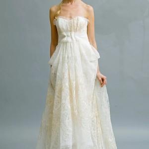 elizabeth fillmore wedding dress 2011