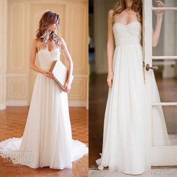 Pea Themed Bridesmaid Dresses Weddings