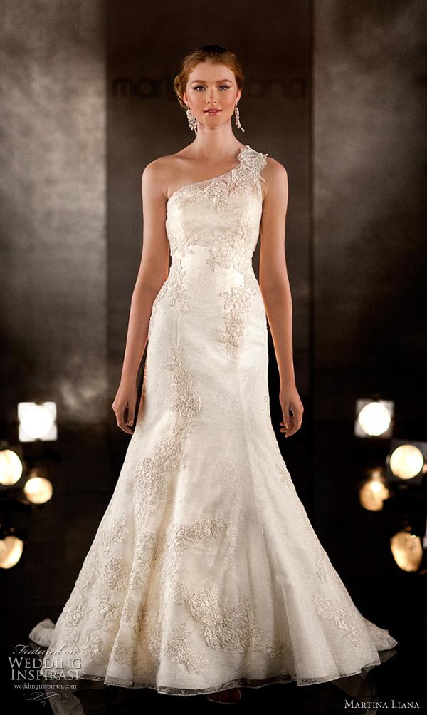 martina liana 341 wedding dress 2011 bridal collection