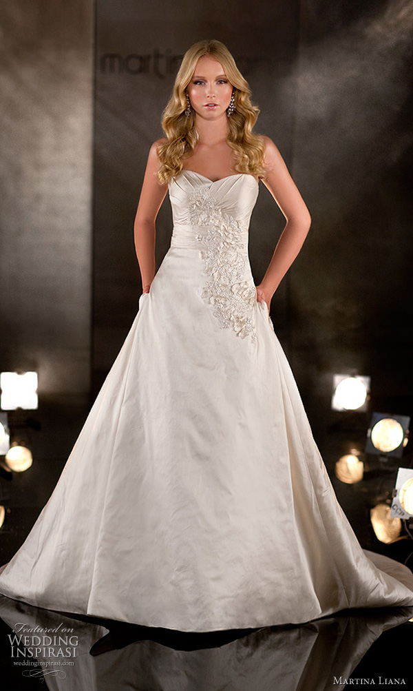 martina liana wedding dresses 325