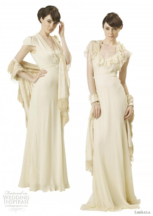 Kate Middleton possible royal wedding dress designer Libelula designed by sophie cranston