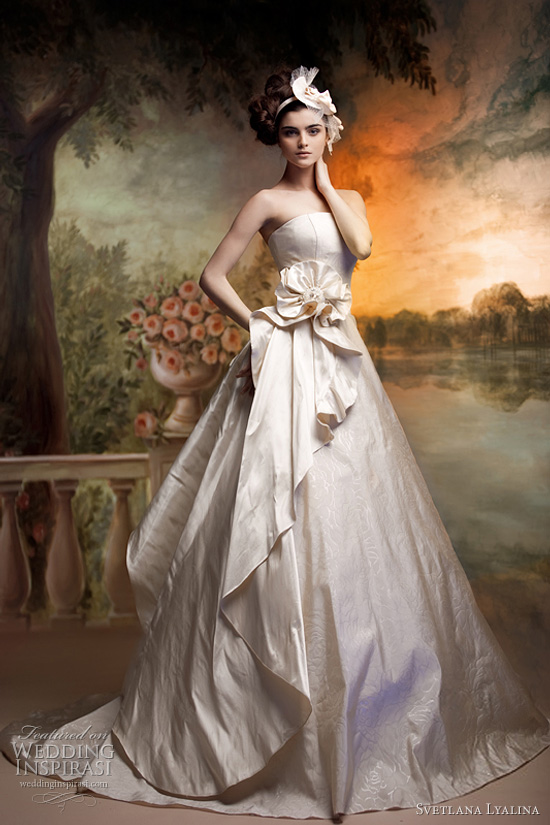 svetlana lyalina illariya wedding dress