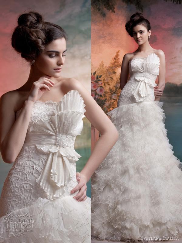 svetlana lyalina wedding dresses