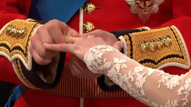 kate and william wedding ring. will kate wedding ring