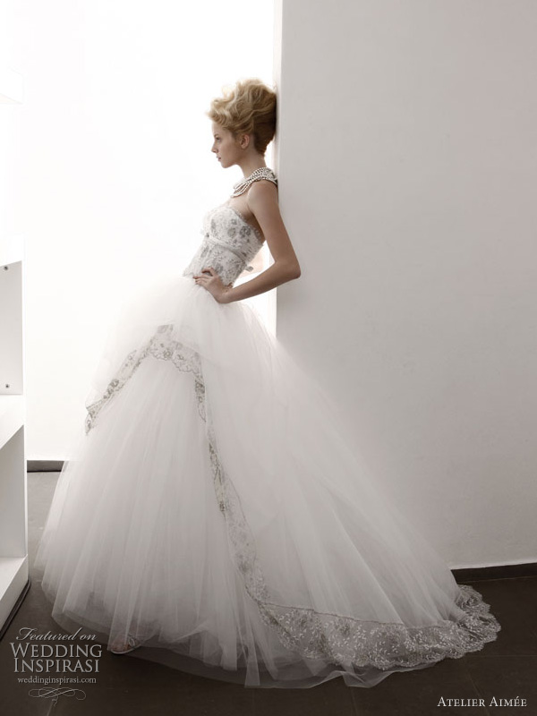 atelier aimee ball gowns