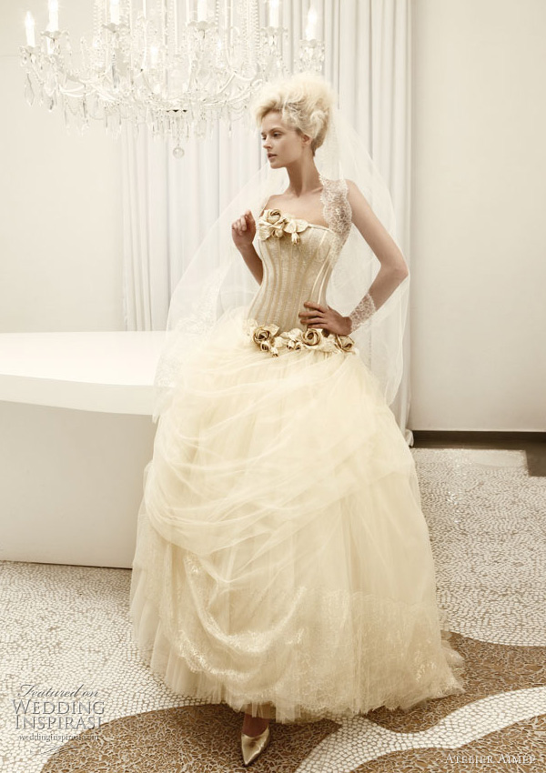 atelier aimee bridal 2011
