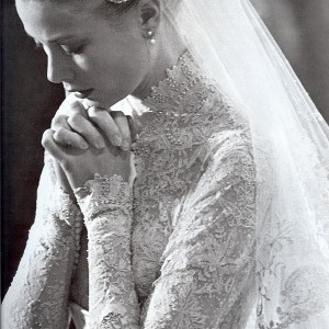 grace kelly wedding dress helen rose