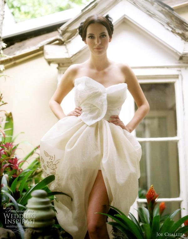 Joe Challita Bridal Couture Collection