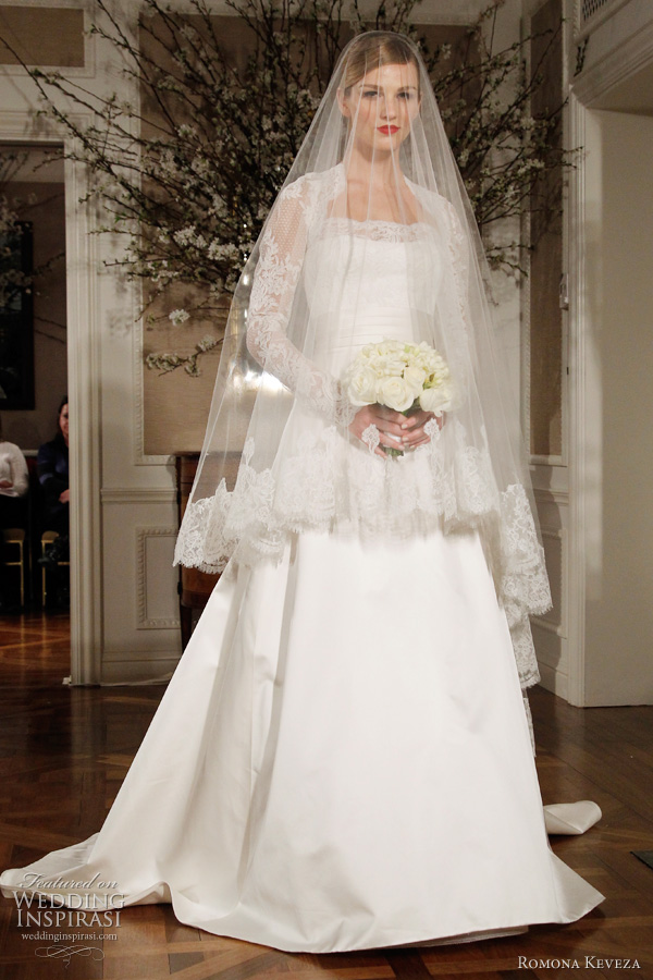 Princess Anne Wedding Dress Pictures : Summer bridal collection pretty princess style wedding dresses