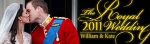 Royal Wedding 2011 - William & Kate