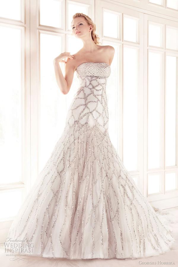 Georges hobeika wedding dresses 2011 wedding inspirasi for How much are crystal design wedding dresses