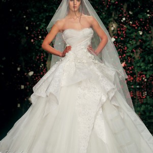 abed mahfouz wedding dress 2011