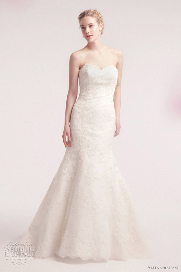 alita graham for kleinfeld wedding dresses