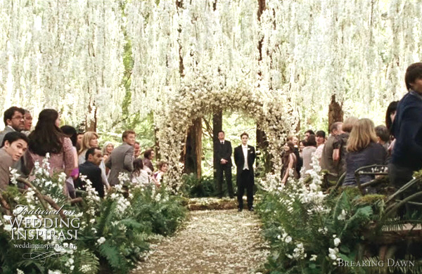 edward cullen bella swan wedding scene