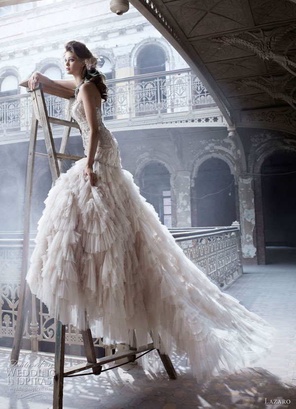 lazaro wedding dresses fall 2011 2012 lz3167