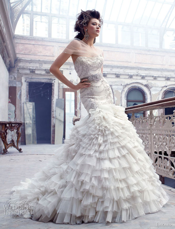 lazaro wedding dresses fall 2011 3150