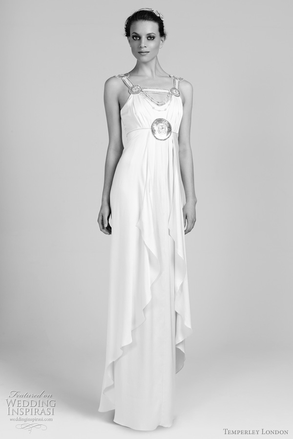 temperley london bridal 2011 2012 jaden gown