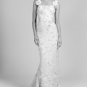 temperley london bridal dahlia wedding dress - 2011-2012 collection