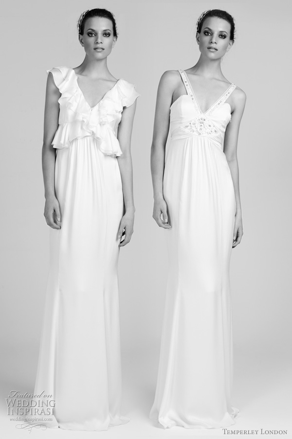 temperley london wedding dresses 2012 faith