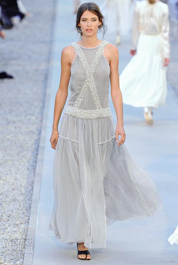 chanel resort 2012 dresses