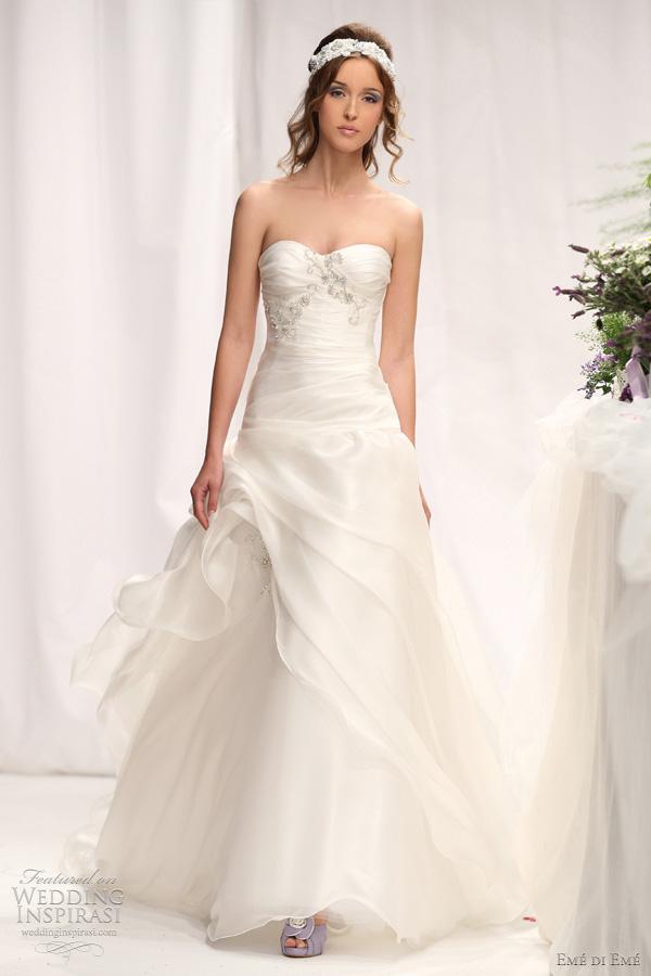 eme di eme cerea wedding dress