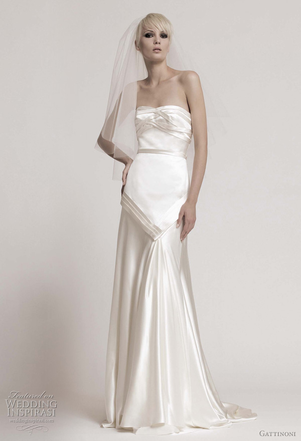 gattinoni wedding dresses