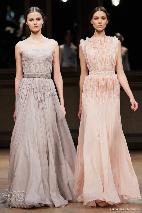 georges hobeika couture 2011 collection