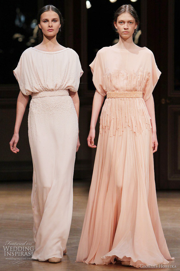 georges hobeika couture fall 2011