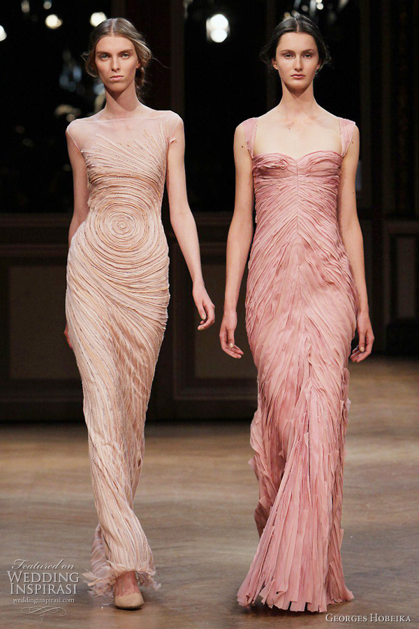 georges hobeika fall 2011 2012 couture