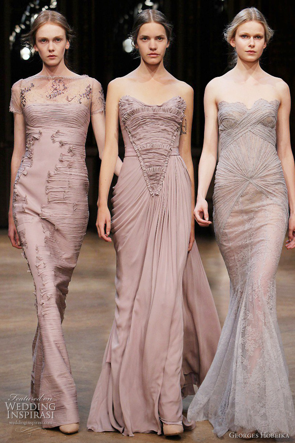 georges hobeika fall winter 2011 couture