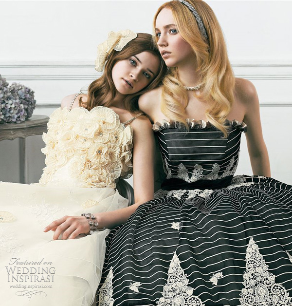jill stuart wedding dresses 2011