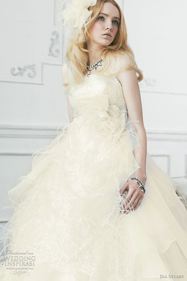 Jill Stuart Dresses jill stuart wedding gowns
