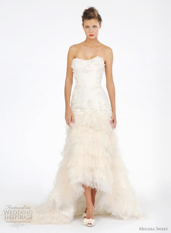 Melissa Sweet Spring Wedding Dress Photo Collection 2 ...