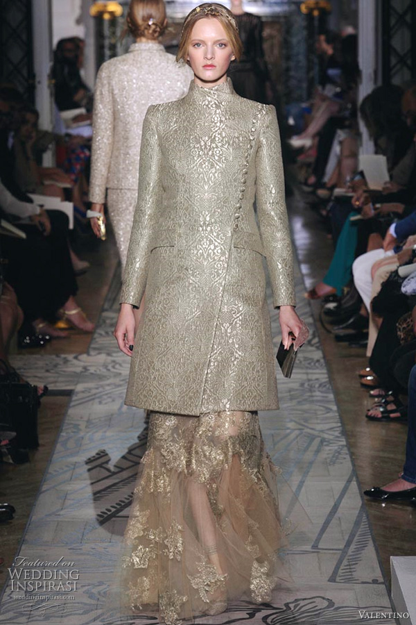 valentino couture fall 2011 collection