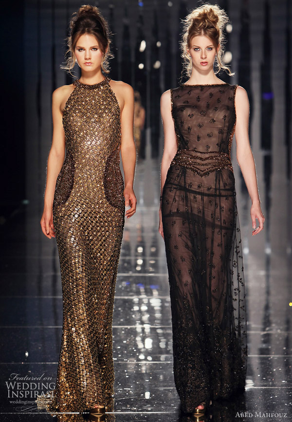 abed mahfouz 2011 2012 couture