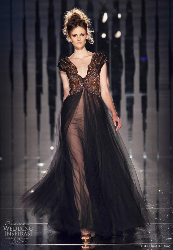 abed mahfouz haute couture 2011