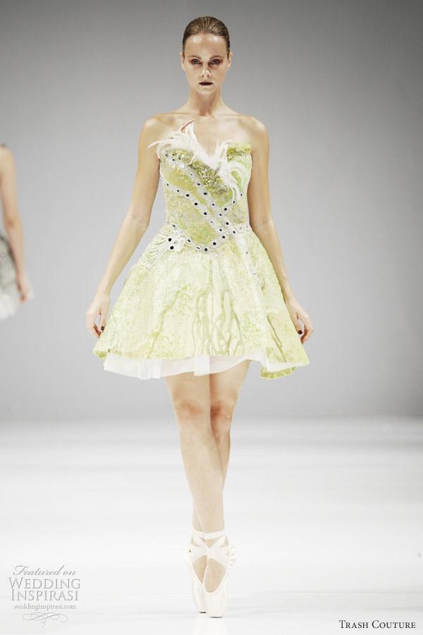 Ballerina Wedding Dresses 23 Great ballerina wedding dresses