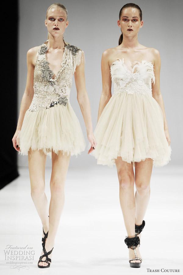 Ballerina Wedding Dresses 88 Awesome ballet inspired wedding dresses