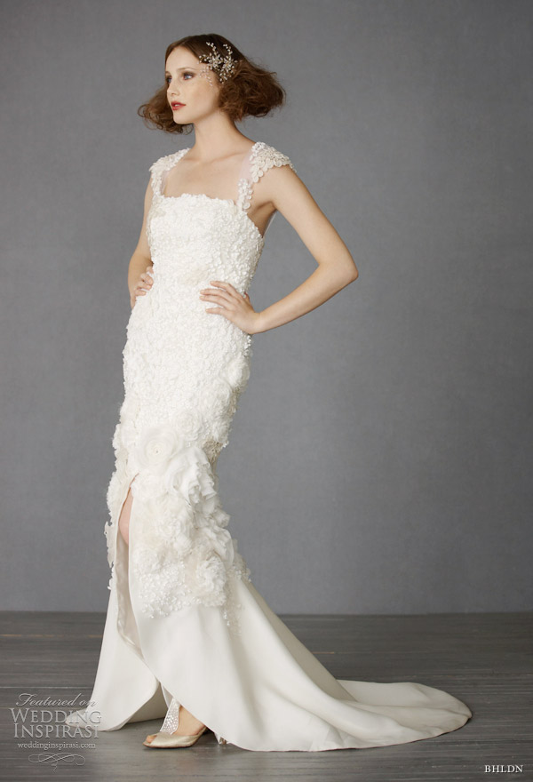Bhldn Wedding Dresses Fall 2011 Wedding Inspirasi