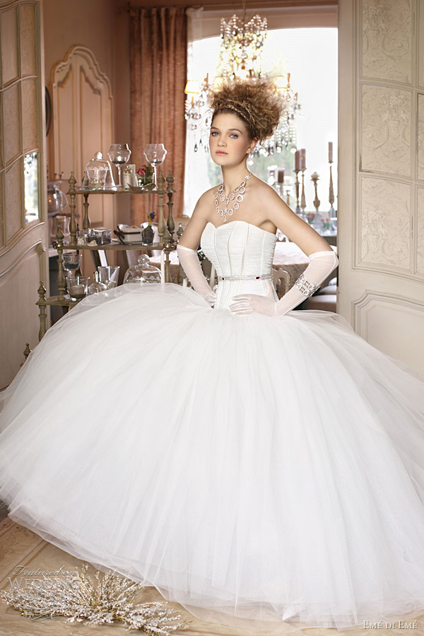 Jenny Lee Wedding Dress 22 Lovely eme di eme wedding