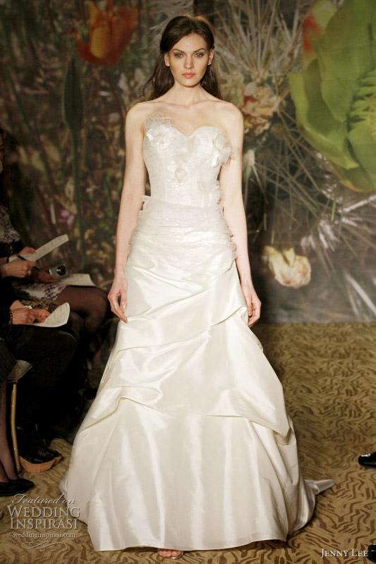 Jenny Lee Wedding Dress 8 Trend jenny lee spring
