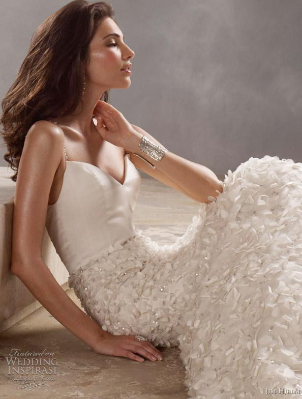 Jim Hjelm Wedding Gowns 16 Superb jim hjelm wedding dresses